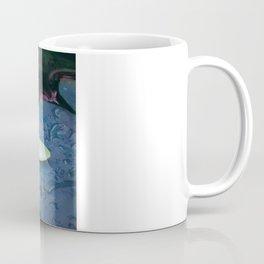 Ninfea Coffee Mug