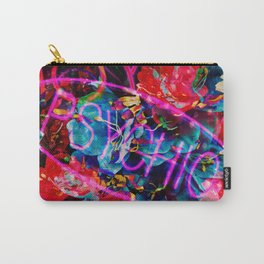 PSYCHIC JOY Carry-All Pouch