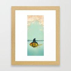 BRILLIANT DISGUISE -2 Framed Art Print