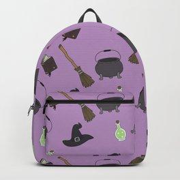 Spellbound. Backpack