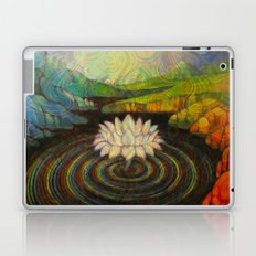Earth-and-Sky Laptop & iPad Skin