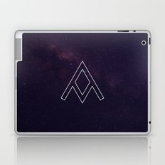 Galaxy A Laptop & iPad Skin