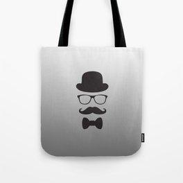 Original Hipster Tote Bag
