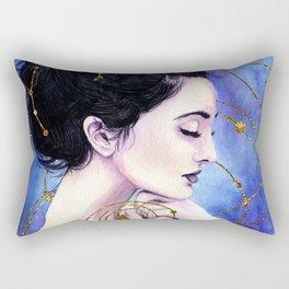 Celestial Mother (2016) REVAMP Rectangular Pillow