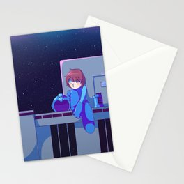 Megaman II  Stationery Cards