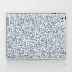 Crystallized (BLUE) Laptop & iPad Skin