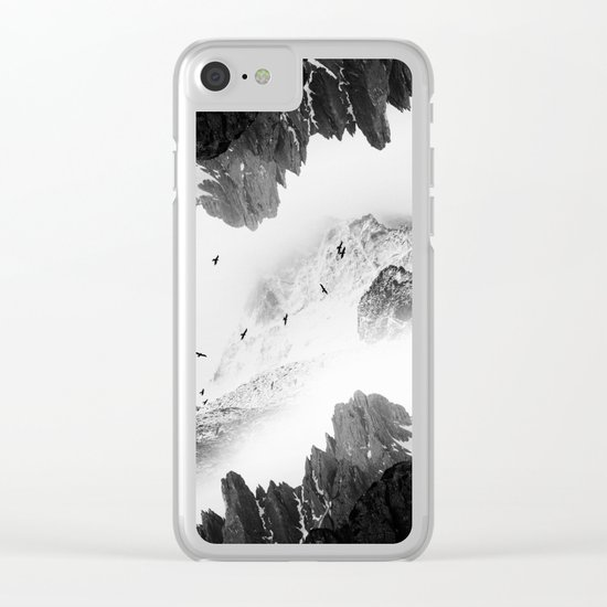 Kingdom of the 14th Clear iPhone Case