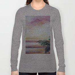 Sur La Sol Long Sleeve T-shirt