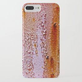 Old Paint  iPhone Case