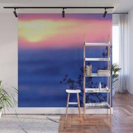 Sunset Deram 4 Wall Mural