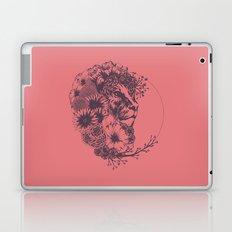 Mother Nature (pink) Laptop & iPad Skin