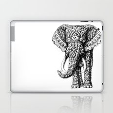 Tribal Elephant Laptop & iPad Skin