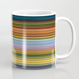 Trinity - Swipe #1 Coffee Mug