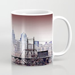 Philly Grit Coffee Mug