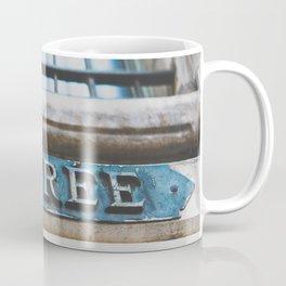 Entree Coffee Mug