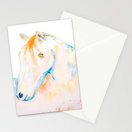 Dreaming of Color Stationery Cards