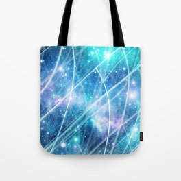 Gundam Retro Space 3 - No text Tote Bag