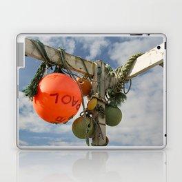 Flotsam Jetsam Laptop & iPad Skin