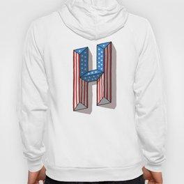 H for America Hoody