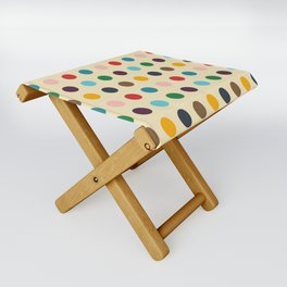 Llacheu Folding Stool