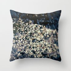 A Million Wishes Throw Pillow