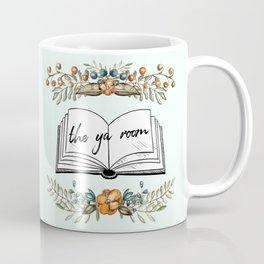 The YA Room (rustic) Coffee Mug