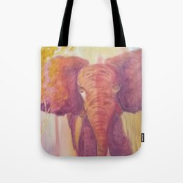 The Savanna Tote Bag