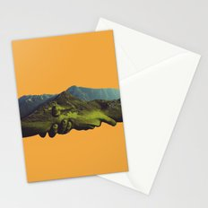 Sound of Color Stationery Cards