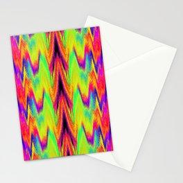 Rainbow Mountain Stationery Cards