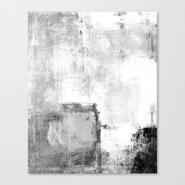 Lessons Canvas Print