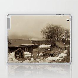 Cowboys Mess Hall Laptop & iPad Skin