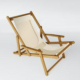 Shape study #12 - Stackable Collection Sling Chair