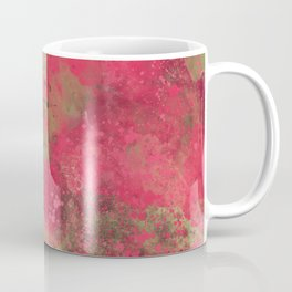 Magenta Mutiny Coffee Mug