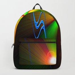 Light show 3 Backpack
