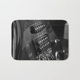 Nostalgic Dust Bath Mat