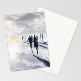 Not Untitled Stationery Cards