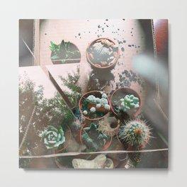 Natural Instincts#1 Metal Print