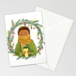 Corey Stationery Cards