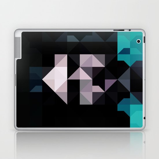 Lyok Laptop & iPad Skin