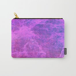 Surreal Ocean Waves Carry-All Pouch