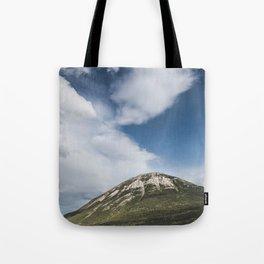 Alberta Rolling Hills Waterton Tote Bag