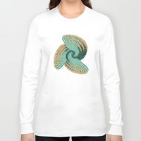 octopus Long Sleeve T-shirts featuring Octopus  by DebS Digs Photo Art