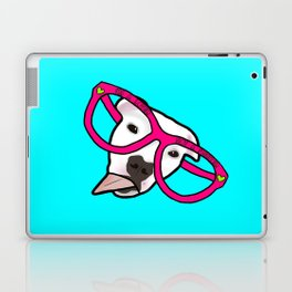 I'm A Lover Not A Fighter Laptop & iPad Skin