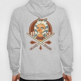 Ahsoka the padawan Hoody