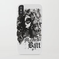 dragon ball iPhone & iPod Cases featuring BALL by TOO MANY GRAPHIX