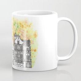 Splash | Willemstad Coffee Mug