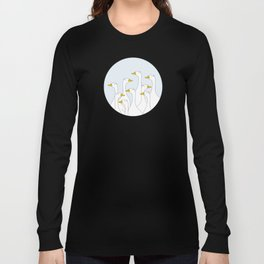 Ducks Long Sleeve T-shirt