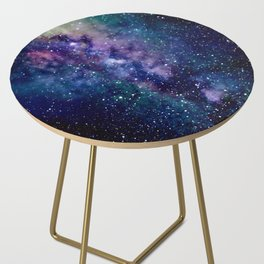 Milky Way Side Table