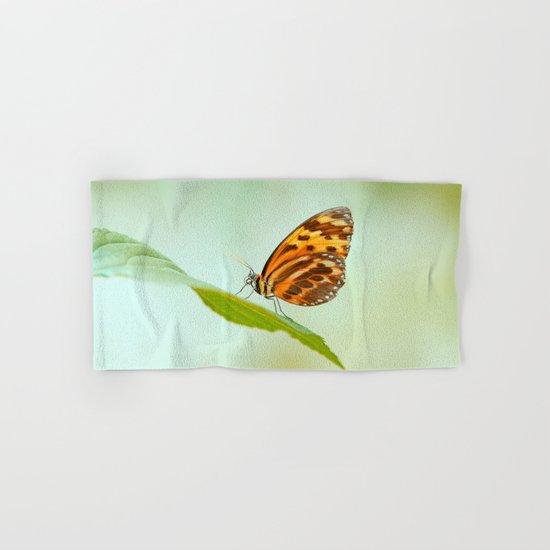 Butterfly Love Hand & Bath Towel