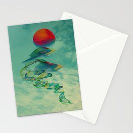 Reach the Sun! Stationery Cards